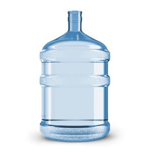 Бутыль для кулера 19 литров